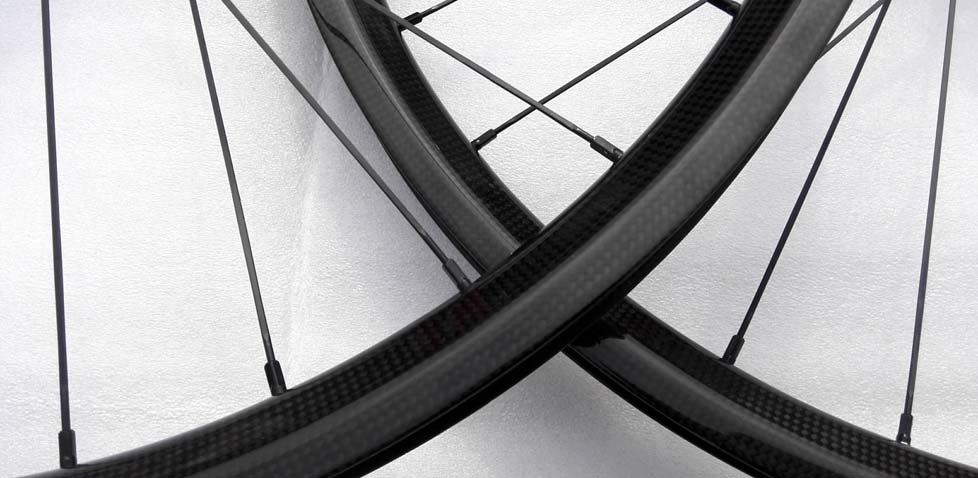 Hookless carbon 29er MTB wheelsets, 36/35/30/27mm wide, AM&DH, tubeless compatible